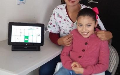 Rett U scholarship makes impact in Mexico