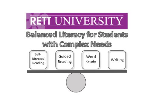 Balanced Literacy for Students with Complex Needs- Recorded Webinar