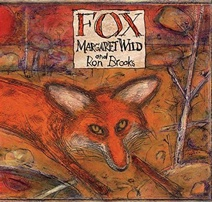 Rett U Book Club: Fox Part 2