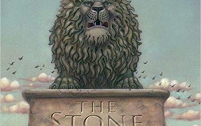 Rett U Book Club: The Stone Lion