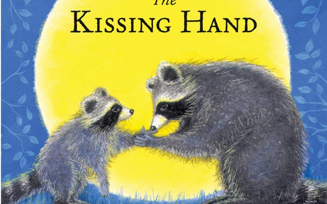 Rett U Book Club: The Kissing Hand