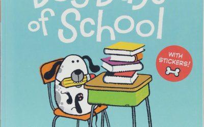 Rett U Book Club: Dog Days of School