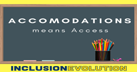 Accommodations vs. Modifications